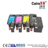 Cartucho de toner compatible vendedor caliente del laser del color del precio barato Forxerox Phaser 6010/6000