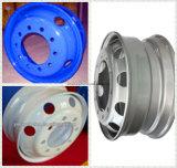 Высокое качество - Стальной колесный погрузчик, Rim, стальные колеса