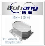 Radiatore dell'olio 2.2tdci (1704048/BK2Q6B624BB) di abitudine 06 di Tourneo di transito del Ford della parte di recambio dell'automobile di Bonai