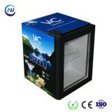 20L MiniKoelkast van de Drank van de Deur van het Glas van het Gebruik van het hotel de Stevige (jga-SC21)