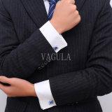 Monili francesi 506 degli uomini dei gemelli della camicia degli uomini di alta qualità di VAGULA