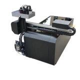Impresora ULTRAVIOLETA del Mariposa-Jet A2 para la pelota de golf del disco de la caja del teléfono móvil de la pluma