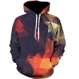 качество Hoody 3D Hoodies курток печатание 3D цифров верхнее