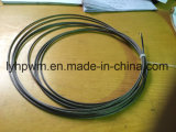 Custom-Made 10 acciones del 99,95% de Tungsteno Cable de 0,7 mm de diámetro