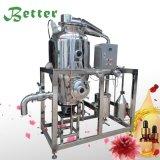 Destilador al por mayor de los petróleos esenciales del jazmín para la venta
