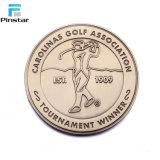На заводе Pinstar пользовательских решений высокого качества сувенирный шоколад монеты