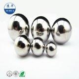 52100 AISI 100CR6 Gcr15 Suj2 cojinete de bola de acero cromado de 0,6 mm de rango de tamaño -200 mm G10-G1000.