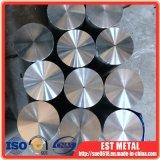 Barra di titanio unita in lega del grado 5 ASTM B348 per industria