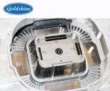 Barbacoa de la bandeja de papel de aluminio del molde (GS-molde).