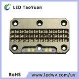 luz UV LED de 395nm 100W que cura la lámpara