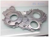 Coperchio di alluminio 2kd di sincronizzazione del motore diesel per Toyota