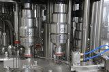 Máquina de enchimento nova da água Sparkling do projeto da alta qualidade em China