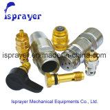 Возвращенный дренажный клапан для титана 440c 440I, Wagner PS20/PS22