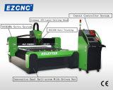 Laser approvato della fibra di taglio del acciaio al carbonio di CNC della trasmissione del Ball-Screw del Ce di Ezletter (GL1313)