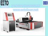 Machine de découpage chaude en métal de laser de fibre de commande numérique par ordinateur de la vente 1000W