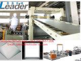 PVC mousse libre machine feuille / plaque Production Ligne / extrudeuse (SJSZ)