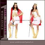 Traje egipcio atractivo al por mayor de Víspera de Todos los Santos Cosplay para las muchachas de las mujeres (TLQZ1370)