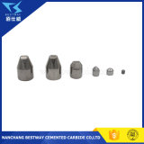 Bk6 / Bk8 Tungsten Carbide Buttons Inserts for Drilling and Oil Industry