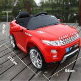 6V 12V elektrische Fahrt auf Spielzeug-Auto, damit Kinder, Fernsteuerungsfahrzeug-Spielzeug fahren