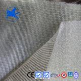Warp unidirectionnel de degré zéro de tissus, de matériaux en fibre de verre