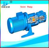 220V/380V電気進歩的なキャビティポンプ固定子ねじポンプ