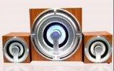 Heiße Verkaufs-Qualität 2.1 BerufsSubwoofer Computer-Lautsprecher USB-