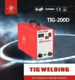 Inversor Mosfet de solda TIG com marcação (TIG-140D/160D/200D)