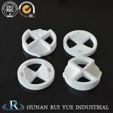 Satisfacer la petición de técnicas diferentes de discos de cerámica de alúmina personalizar el diseño