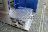 La macchina della marcatura del laser del metallo ha voluto il distributore