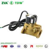 C.A. da válvula de verificação 220V do solenóide da alta qualidade para o distribuidor da bomba do medidor de fluxo do combustível (TDW-SV)