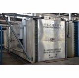 Esterilizador del gas del esterilizador/Eo del gas de Firsteo 8m^2 E.O de la alta calidad