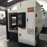 Máquina de grabado de acero vertical de las piezas de automóvil del CNC de la alta precisión
