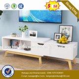 Ecran tactile capacitif d'aluminium Table à café (Hx-8nr0954)