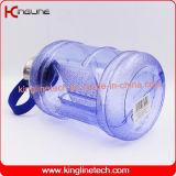 la vente en gros en plastique BPA de la cruche 1.89L libèrent avec le chapeau de sport (KL-8003)