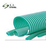 Haute qualité spirale en PVC souple l'aspiration