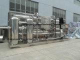 Venta de agua caliente del sistema de filtro de agua purificada