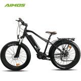 Système d'entraînement Bafang Max MI E vélo de moteur de la manivelle 1000W