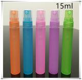Feder-Duftstoff-Flasche der Yuyao-Fabrik-15ml/Duftstoff-Zerstäuber