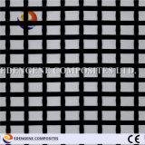 maille/réseau/réseau enduits Geogrid de fibre de verre du bitume 150kn pour le renfort de trottoir