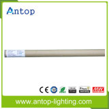 La luz del tubo de T8 LED substituye la lámpara del tubo fluorescente