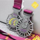 Venda por grosso de alta qualidade Maratona Medalha personalizada