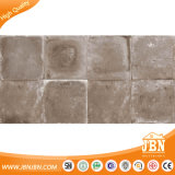 azulejo de suelo rústico del cemento de la inyección de tinta 3D de 600X600m m (JB6017D)