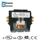 単一フェーズULのセリウムの承認AC照明接触器の家庭用電化製品