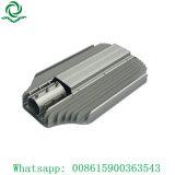 Excelente disipador de calor Alto Brillo 60W 90W 120W Calle luz LED
