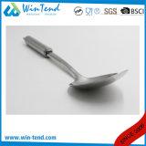 Оптовая ложка риса кухни нержавеющей стали с крюком