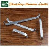 На заводе оптовой Custom двери потянуть потянуть за ручку двери из нержавеющей стали Алюминиевая кухонная ручки шкафа электроавтоматики