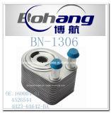 Refrigerador de petróleo de LR Discovery3 V8 04-09 del repuesto del automóvil de Bonai/radiador (160004-01/4526544/4H23-6A642-BA)