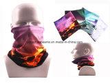 Snood rovesciabile multifunzionale caldo su ordinazione del collo