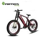[250و-1000و] إطار العجلة قوّيّة رخيصة سمين درّاجة كهربائيّة