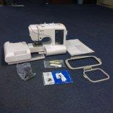 Вышивка домочадца брата миниая и швейная машина Es5
